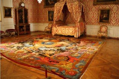 garde meuble royal